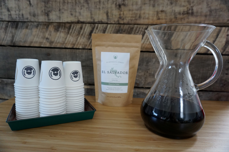 Humphreys street coffee nashville tennessee