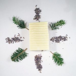 Humphreys Street Soap Lavender