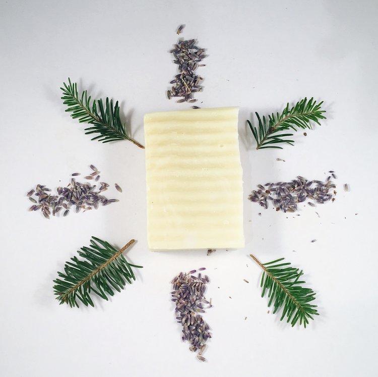 Humphreys Street Soap Lavender