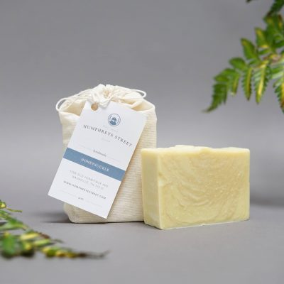Humphreys street bar soap