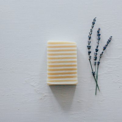Humpheys Street Lavender soap