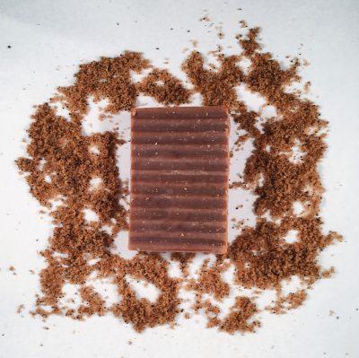 Cinnamon Sugar Bar Soap