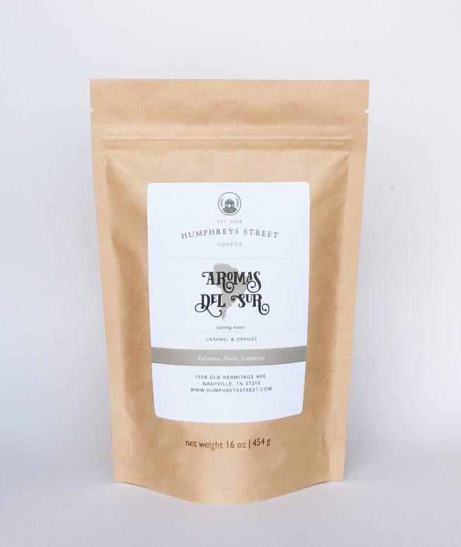 humphreys street coffee columbia