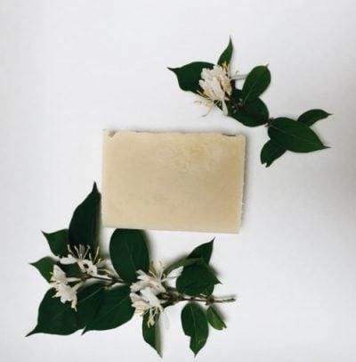 humphreys street honeysuckle soap