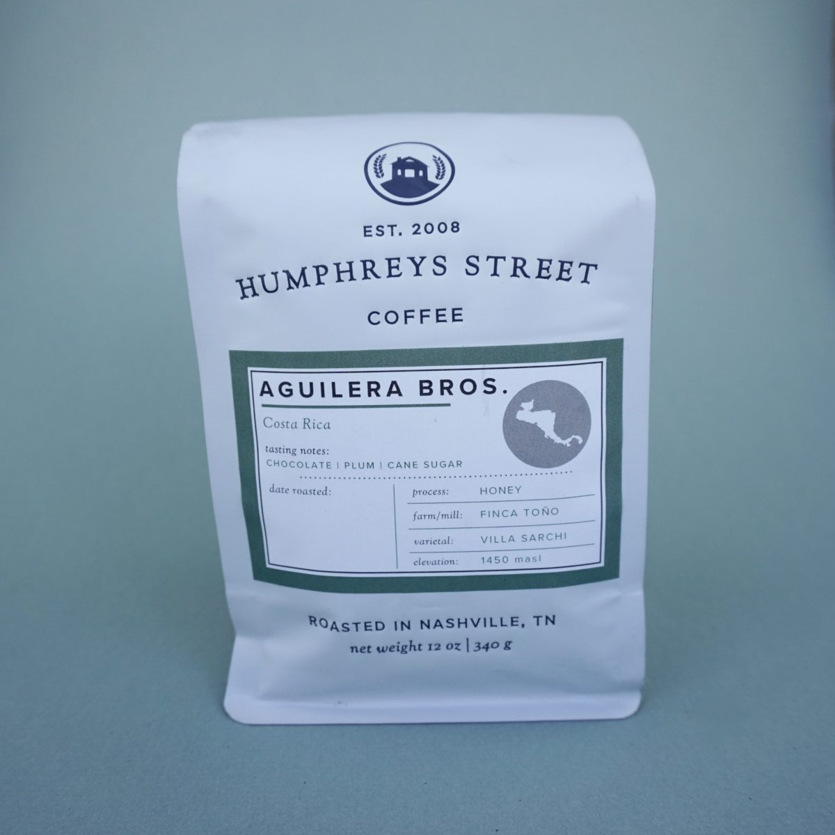 humphreys street aguilera brothers coffee