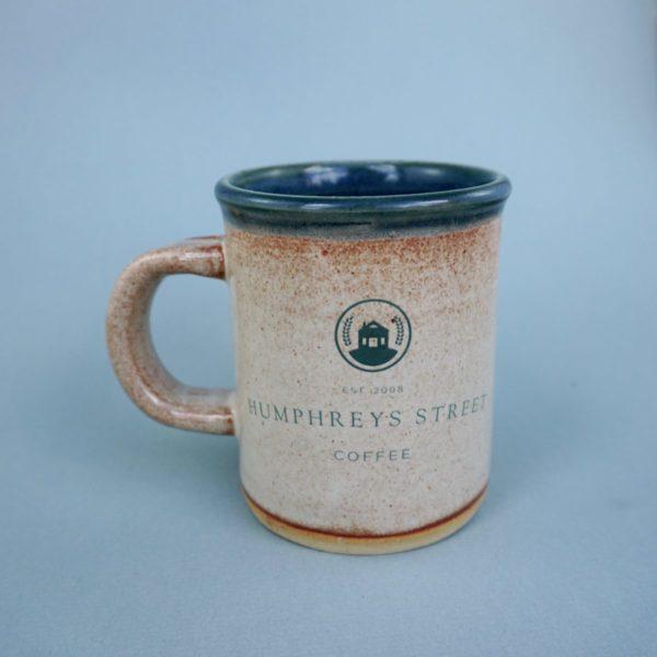 humphreys street coffee mug natural ceramic