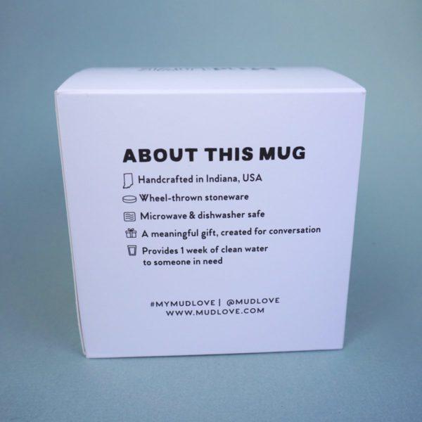 mud love handcrafted mug humphreys street coffee