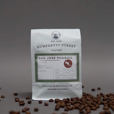guatemala coffee humphreys street