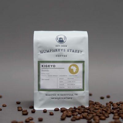 specialty coffee nashville rwanda