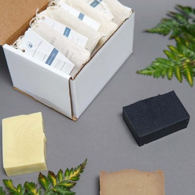 Handmade Soap Subscription Nashville