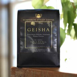 Geisha Nueva Granada (Guatemala)